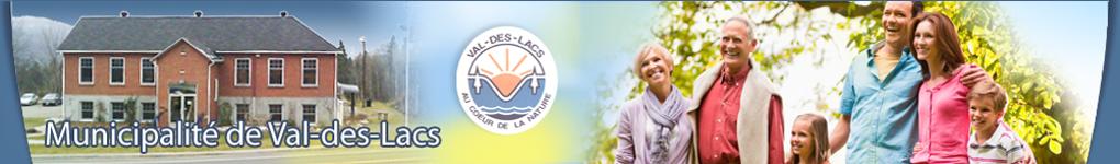 Municipalité Val-des-Lacs